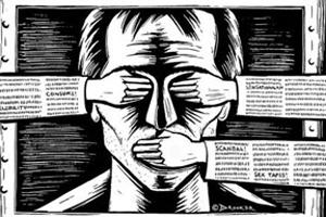 Basın Özgürlüğüne Ayar