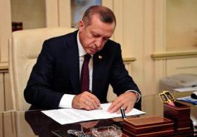 Baskan Adaylari Erdoganin Onune Geliyor Başkan Adayları Erdoğanın Önüne Geliyor