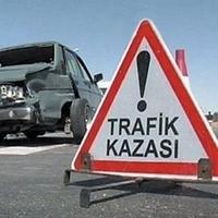 Başkentte Trafik Kazası 2 Ölü 7 Yaralı