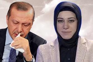 Başörtülü Spiker Erdoğan Ağladı Haberini Sunarken Gözyaşlarını Tutamadı