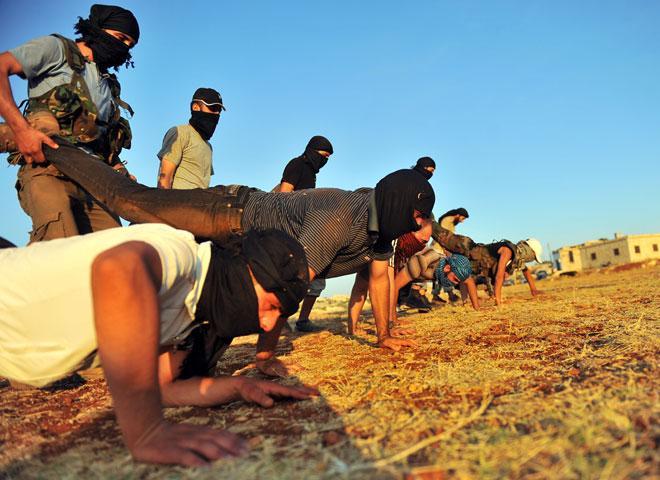 Batı Kendi Terörsitlerinin Dönmesinden Korkuyor
