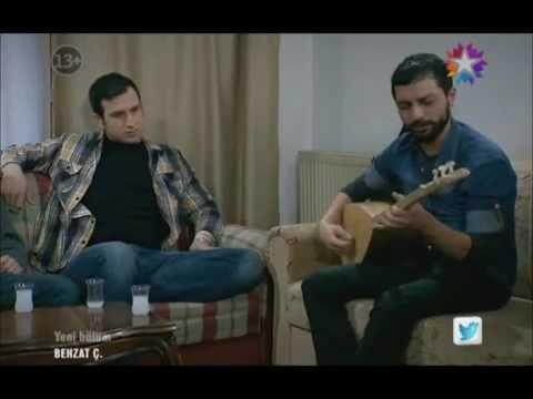 Behzat C  Mehmet Erdem Ah Yalan Dünya 85. Bölüm