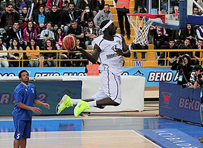 Beko Basketbol Liginin  All-star Kadrosu