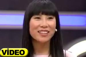 Ben Bilmem Eşim Bilire Çinli Gelin