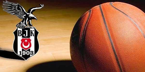 Beşiktaş Erkek Basketbol Takımı Boluya Gitti