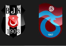 Beşiktaş Trabzonspor Maçı Ne Zaman Hangi Kanalda?