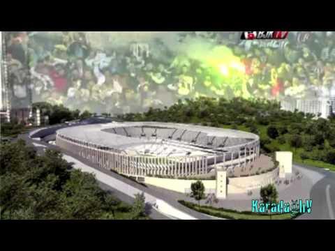Beşiktaşın Yeni Özel Klibi 2013 İzle