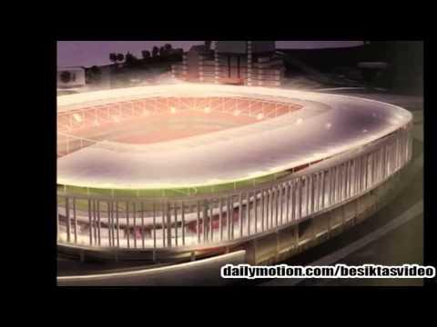 Beşiktaşın Yeni Stadının ADı