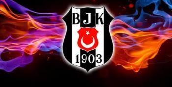 Beşiktaştan Dev Sponsorluk Anlaşması