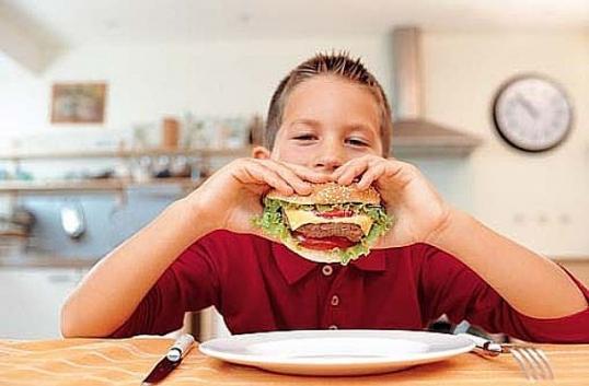 Beslenmemiz Zekamızı Etkiliyor