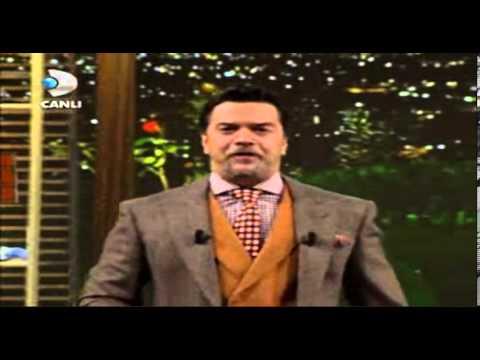 Beyaz Show Romantik Komedi 15 Şubat 2013