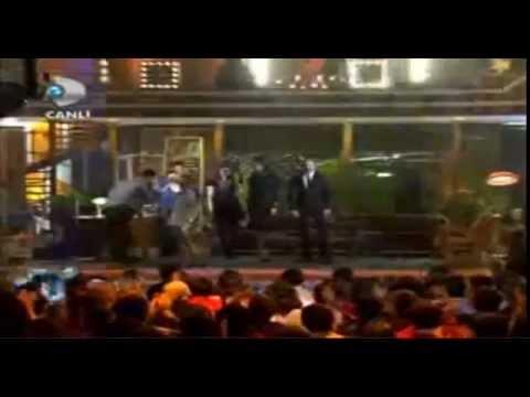Beyaz Show-Romantik Komedi Büyüledi 15 Şubat 2013