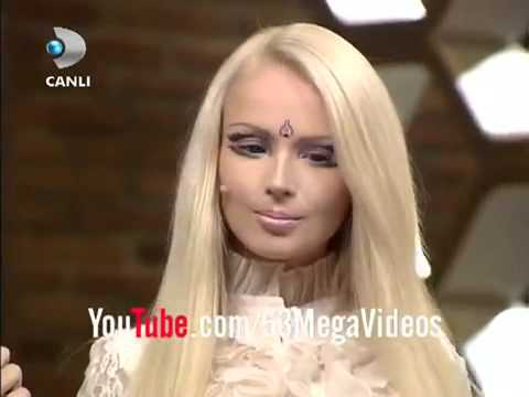 Beyaz Show Valeria Lukyanova 15022013 izle Beyaz Show Valeria Lukyanova 15.02.2013 İzle