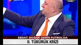 Beyaz Tv Derin Futbol 11 Şubat 2013 İzle