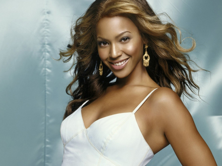Beyonce Motivasyon İçin Sevişiyor