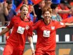 Big/bigbayer Leverkusen  Freiburg 31 Maç Özeti