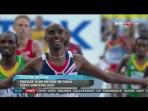Big/bigdünya Atletizm Şampiyonası Başladı