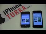 Big/bigiphone 5 Türkçe Video İnceleme  Ekran