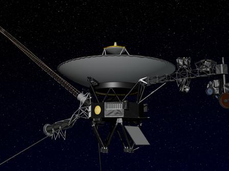 Bilim Dünyasında Yeni Tartışma Voyager 1 Nerede?