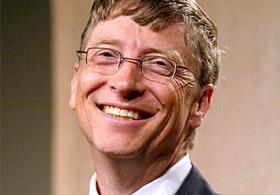 Bill Gates Öldükten Sonra Servetini Dağıtacak