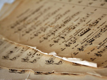 Adalet Sarayında Böceklere Karşı Klasik Müzik