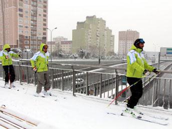 Boğaz Köprüsü Ulaşıma Kapatıldı