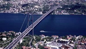 Boğaziçi Ve FSM Köprüsü İhalesinde Erteleme