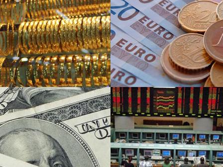Borsa Dustu Altin Ve Doviz Yukseldi Borsa Düştü Altın Ve Döviz Yükseldi