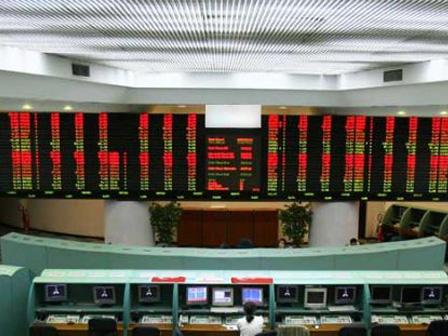Borsa Güne 73.69310 Puandan Başladı