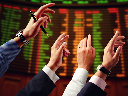 Borsa istanbul En Cazipler Arasinda Borsa İstanbul En Cazipler Arasında