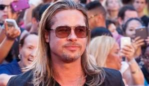 Brad Pitt Zombilerle Kazandı