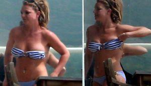Britney Spears Eski Formuna Geri Döndü