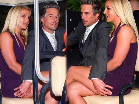 Britney Spears Jason Trawick Ayrıldı