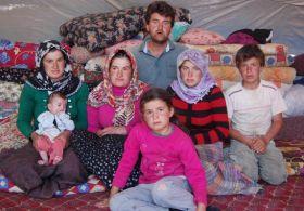 Bu Ailenin 13 Çocuğunun Da Dişi Yok