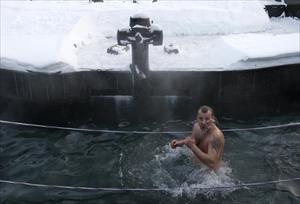 Bu Gibi Suya Giren Rusları Izle