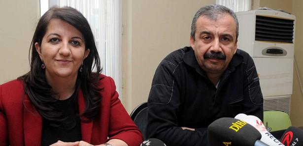 Buldan PKKlı Yöneticiler Türkiyede Siyaset Yapsın