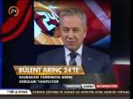 Bülent Arınç Vardar Ovası Türküsüne Açıklık Getirdi