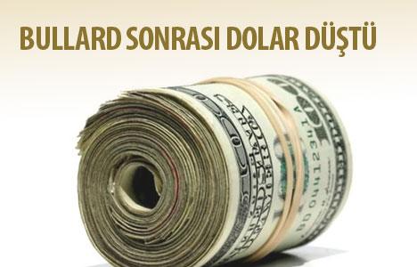 Bullard Sonrası Dolar Düştü