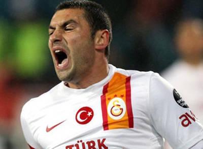 Burak Yılmaz Trabzonspordan Özür Diledi