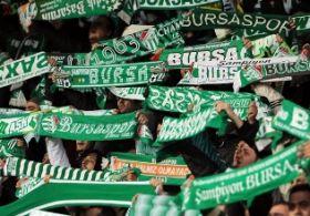 Bursaspor – Galatasaray Maçının Biletleri Tükendi