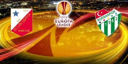Bursaspor Vojvodina Maçı Bursaspor TV TRT Spor Canlı İzle 01.08.2013