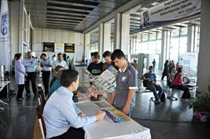 Büyükşehir Belediyesinden Başkente Gelecek Öğrencilere Rehberlik Hizmeti