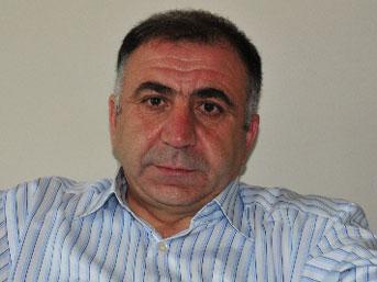 CHP Diyarbakır İl Başkanı İstifa Etti
