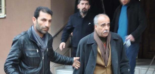CHPnin Tutuklanan İlçe Başkanı Kim