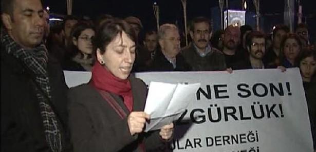 Çağdaş Hukukçular Derneğideki Avukatlar NEden Gözaltın Aalındı