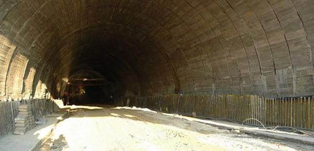 Cankurtaran Tüneli Ne Zaman Bitecek