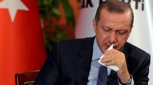 Canlı Yayında Ağlayan Erdoğana İbodan Destek