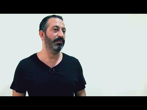 Cem Yılmaz ALS Videosu İzle