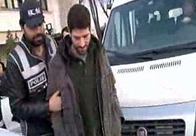 Cemal Hünal Gözaltına Alınma Görüntüler