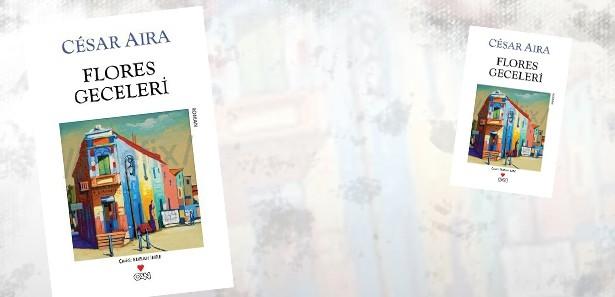 Cesar Airadan Kalıplara Sığmayan Kitap